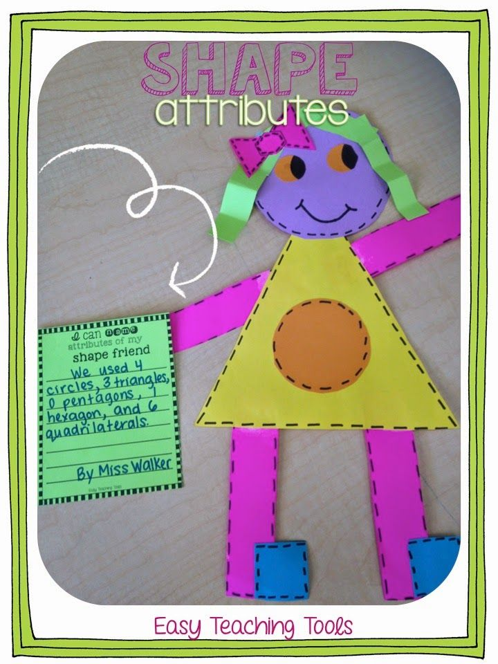shape craft, attributes, geometry