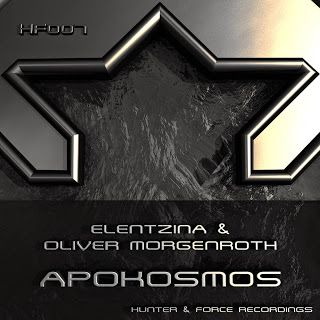 Music Thieves: Elentzina & Oliver Morgenroth - Apokosmos (Sometim...