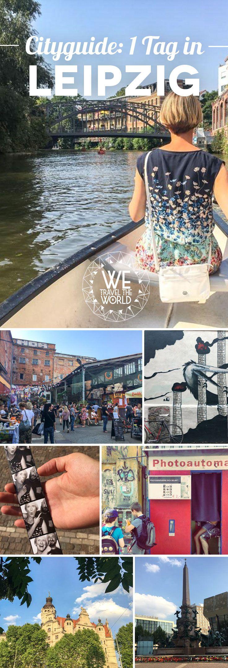Leipzig Tipps: Unsere Leipzig Sehenswürdigkeiten, Tipps und Highlights für deinen Leipzig Städtetrip. #citytrip #städtereise #deutschland