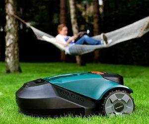Robomow RS622 – test robota koszącego trawę - WARTO PRZECZYTAĆ RECENZJĘ