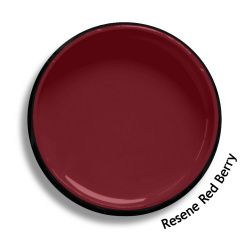 Resene Red Berry is a vivid primary red inspired by summer fruits. Try Resene Red Berry with deep greys, grey whites or watery cerulean blues, such as Resene Gumboot, Resene Black White or Resene Sea Crest. From the Resene The Range fashion colours 18. Latest trends available from www.resene.com/range18. Try a Resene testpot or view a physical sample at your Resene ColorShop or Reseller before making your final colour choice.