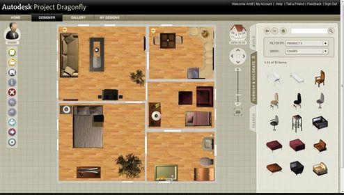 Online Home Design Sites