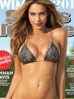 Sports Illustrated Swimsuit Cover Brings A Whole Lotta Vulva #refinery29