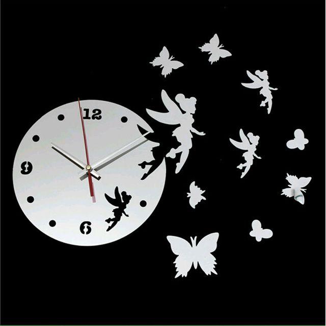 reloj de pared relojes reloj de cuarzo reloj de pared moderno diseo digital d diy
