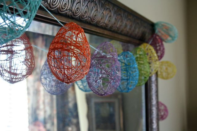 Great idea for Ostara/Easter.  I know what I will be making :)