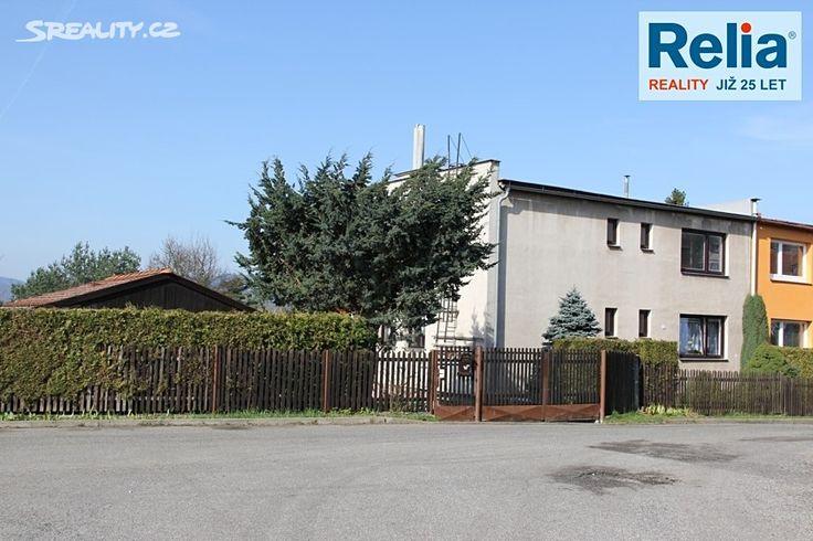 Rodinný dům 290 m² k prodeji Pomněnková, Stráž nad Nisou; 0 Kč (volejte makléři, včetně provize, cena k jednání), parkovací místo, garáž, výtah, patrový, v bloku, smíšená stavba, ve velmi dobrém stavu.