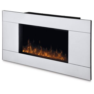 Dimplex® Reflections' Wall-Mount Electric Fireplace - Sears | Sears Canada - 17 Best Ideas About Electric Fireplace Canada On Pinterest Lowes