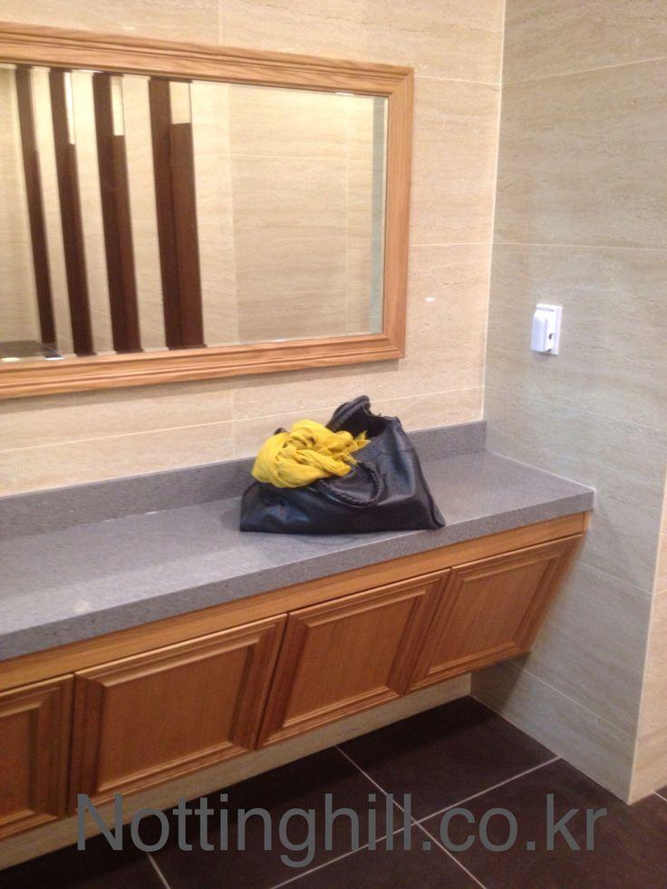 건대입구역 스타시티몰 화장실