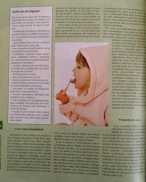 Marketing para as farmácias (Farmácia Distribuição) - http://mktmorais.com/myactivity/marketing-para-as-farmacias-farmacia-distribuicao/