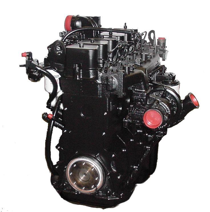 59 Liter Cummins Automotive Stuff Pinterest Engine