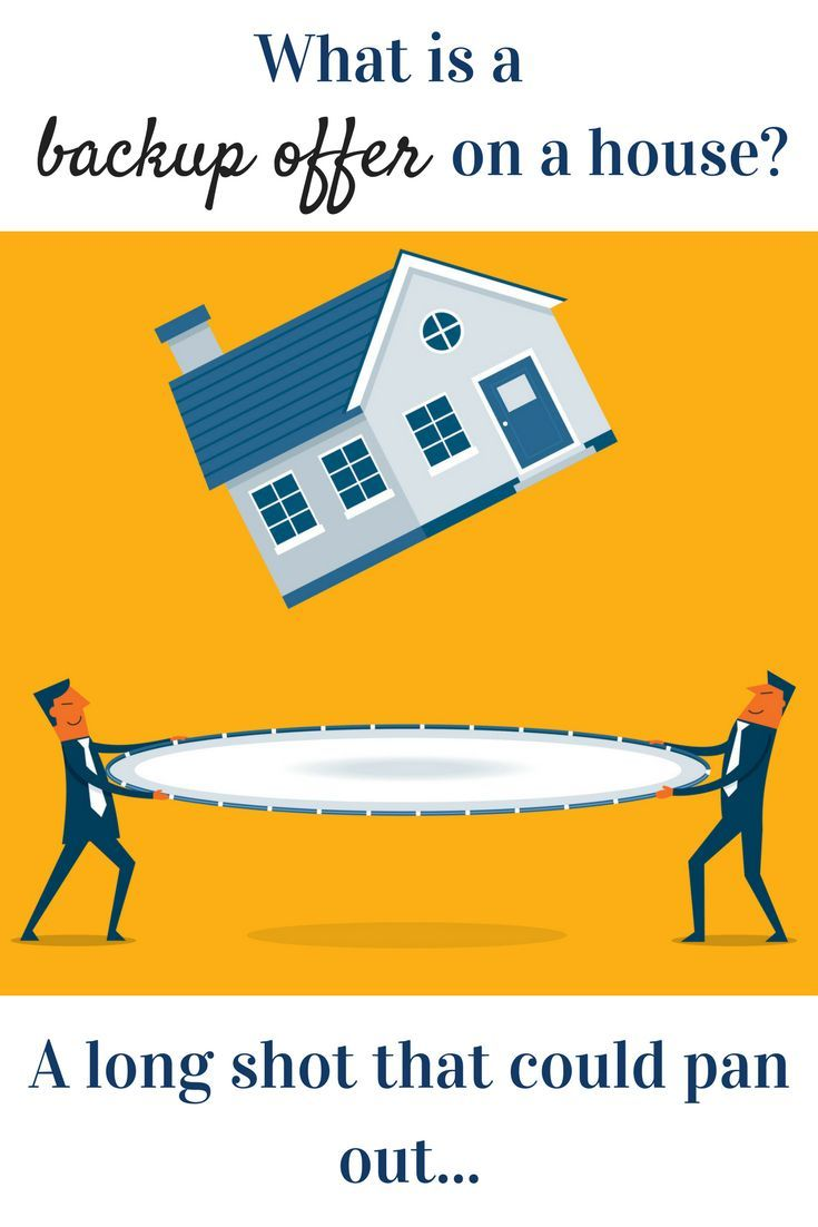 How To Put An Offer On A House That S Already Under Contract Real Estate Tips Offer Contract