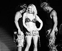 Femme Fatale (Britney Spears album) - Wikipedia
