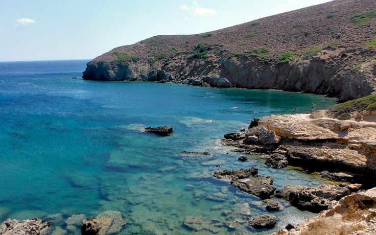 Astypalaia – The Butterfly of the Dodecanese - Greece Is