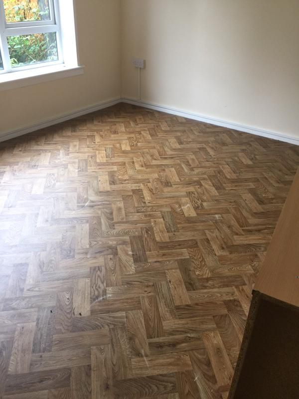 What Flooring For Kitchen