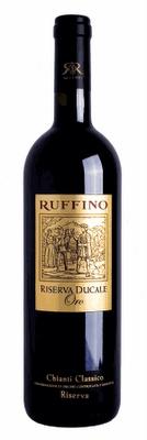 Italian Wine Blog - Wine90: Ruffino Chianti Classico Riserva Ducale Oro