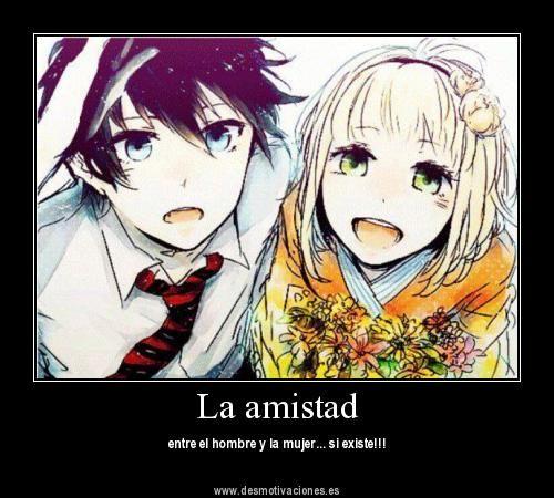 Imagenes De Amor Con Frases De Amor Para Facebook De Anime