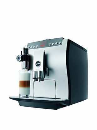25% OFF Jura-Capresso Impressa Z7 One-Touch Automatic Coffee Center, Aluminum