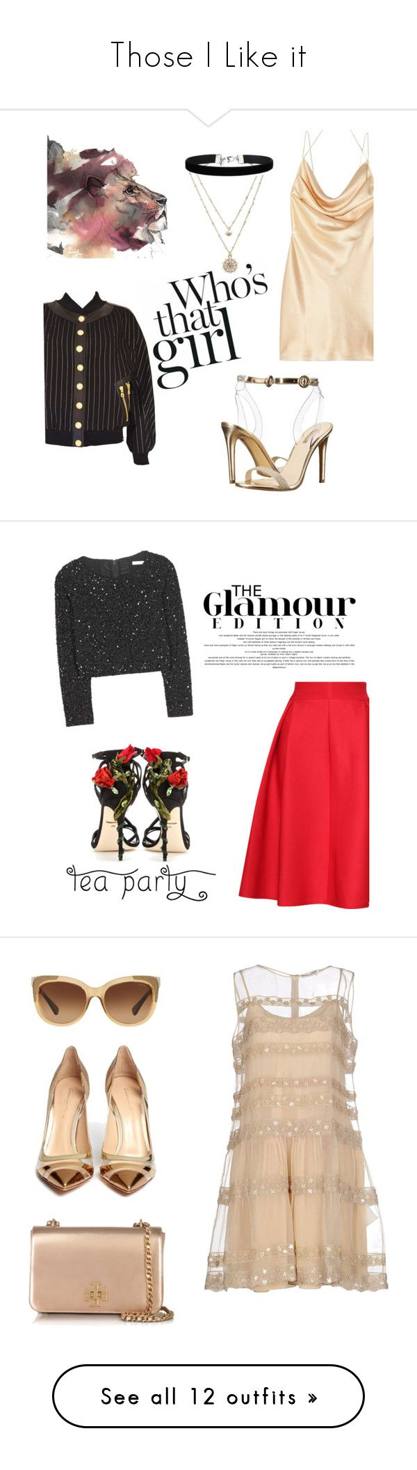 """Those I Like it"" by melaniemeran ❤ liked on Polyvore featuring Imagination Illustrated, Yves Saint Laurent, Balmain, GUESS, LC Lauren Conrad, Miss Selfridge, fashionhoroscope, stylehoroscope, Relaxfeel and Alice + Olivia"