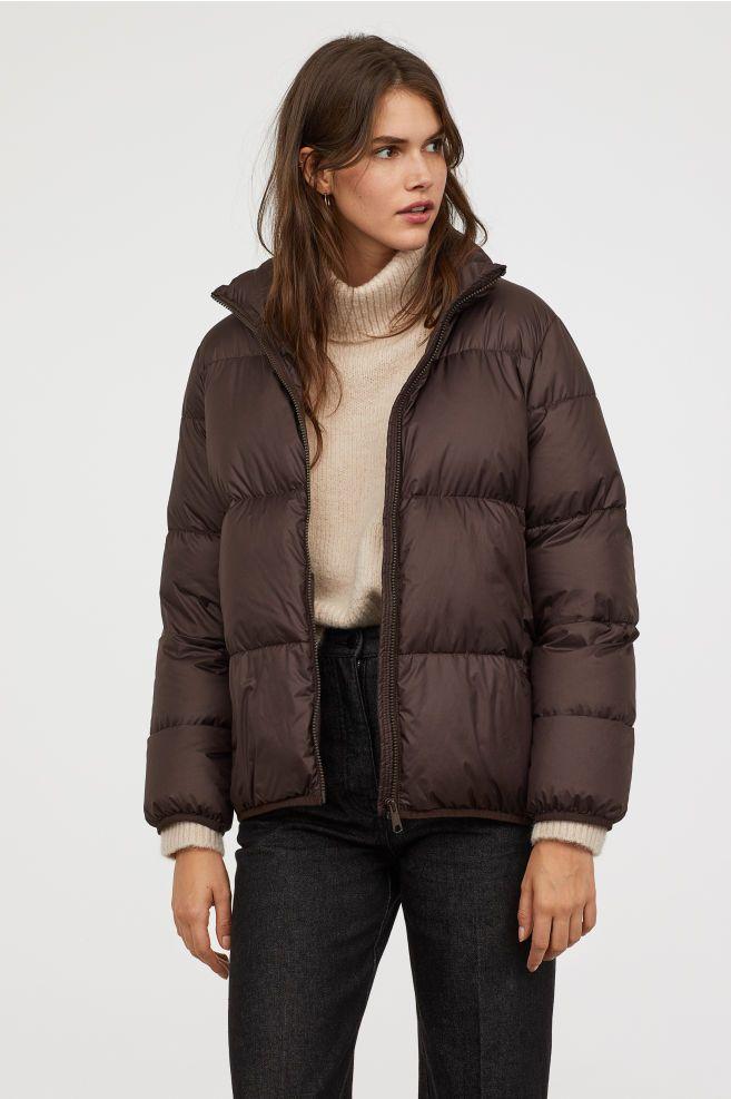 c98ef7c3f Down Jacket in 2019 | coats | Jackets, Padded jacket, Winter jackets