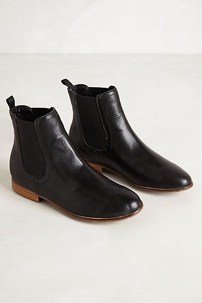 Beatle, Bottines Chelsea Femmes, Rose, 37 EUBe Only