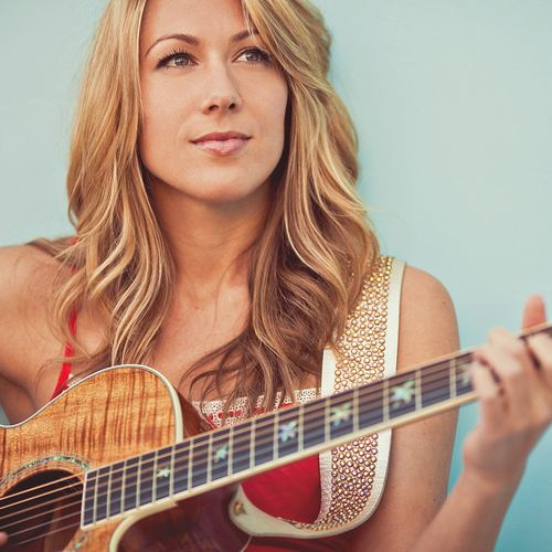 Colbie Caillat (a bit on the feminine side, i know, bur she's pretty good!)