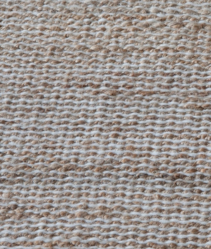 Drift Weave in Natural/White | Armadillo & Co. Now in our store.