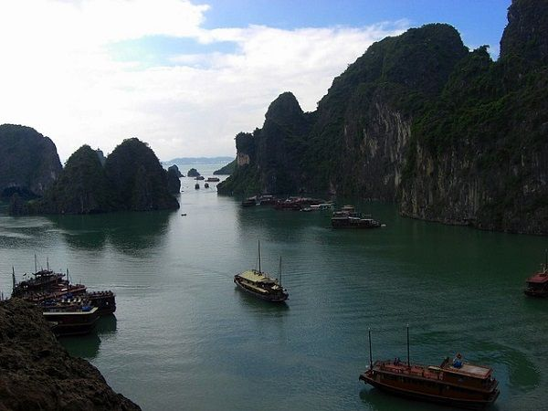 Are You Interested In A Vietnam Cruise?