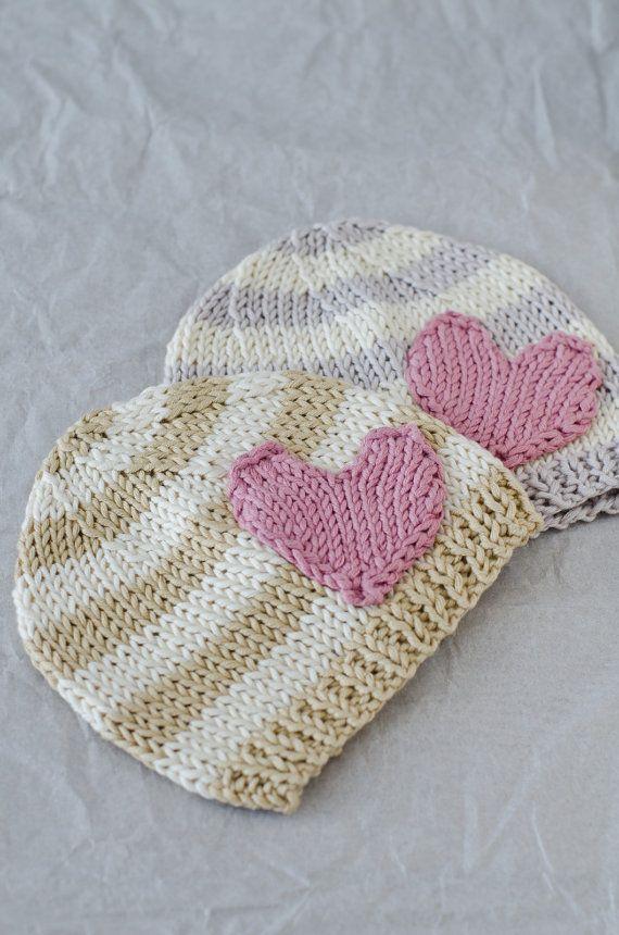 Cute summer baby hat