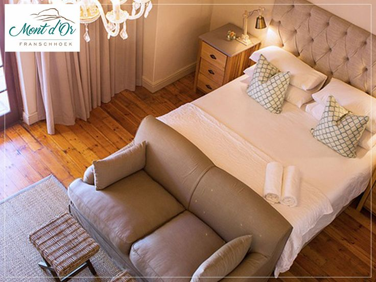 If romance is on the cards, we think you'll love our honeymoon & family suite. Book here: http://ow.ly/qlWY30eneE1