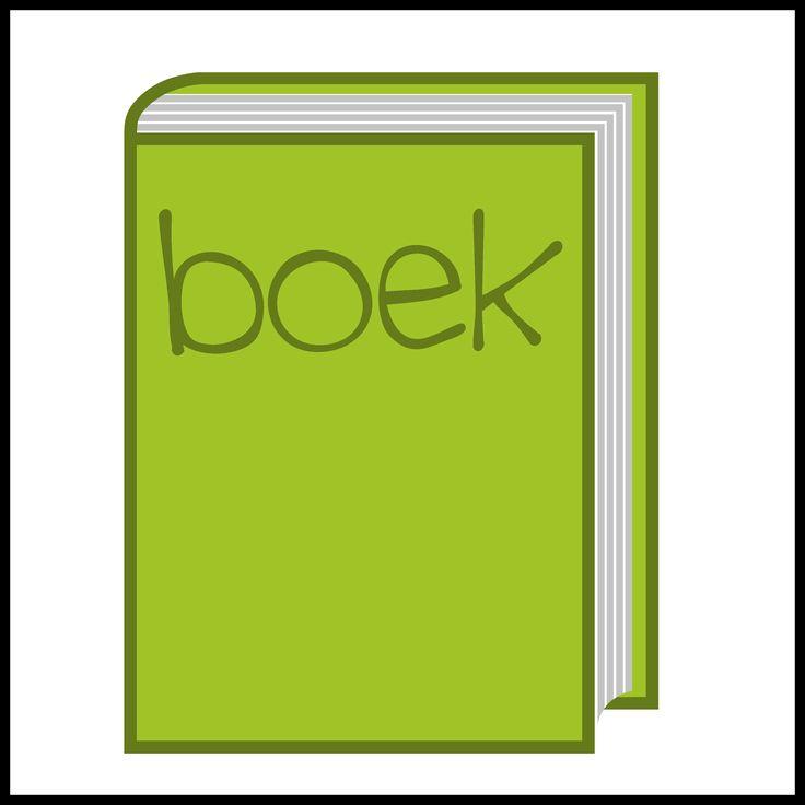 Kaartjes kiesbord - boek - leeshoek