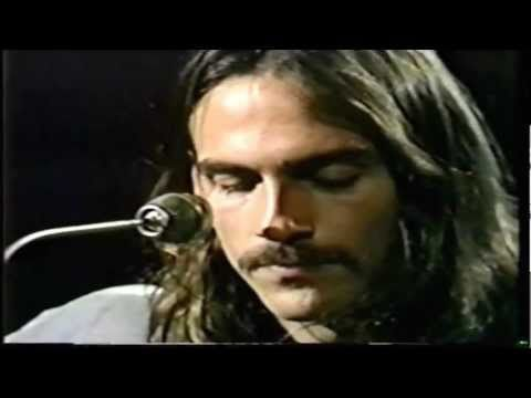 ▶ James Taylor - BBC 1971 - You Can Close Your Eyes - YouTube