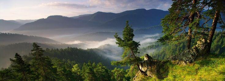 Národný park Slovenský raj