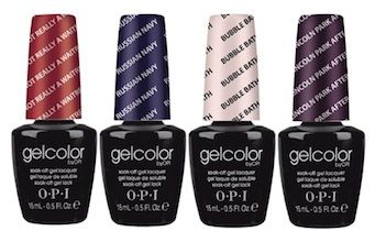 """The Best Gel Nail Polish Brands   Nails and Polish"""""""