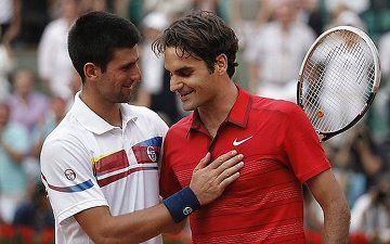 Roland-Garros Demi finale 2011 ( Federer-Djokovic ) - http://cpasbien.pl/roland-garros-demi-finale-2011-federer-djokovic/