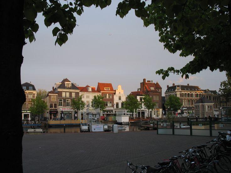 Leiden, Olanda, 2009