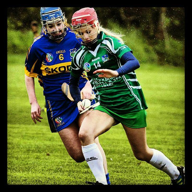 # camogie #limerick #tipperary #gaa #ireland #women #sport