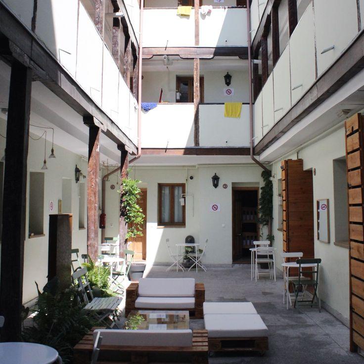 Hostel barato en Madrid centro