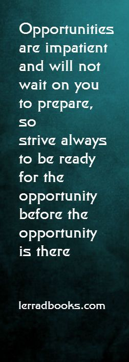 Opportunity Quotes Pinterest: 17 Best Images About Opportunity On Pinterest