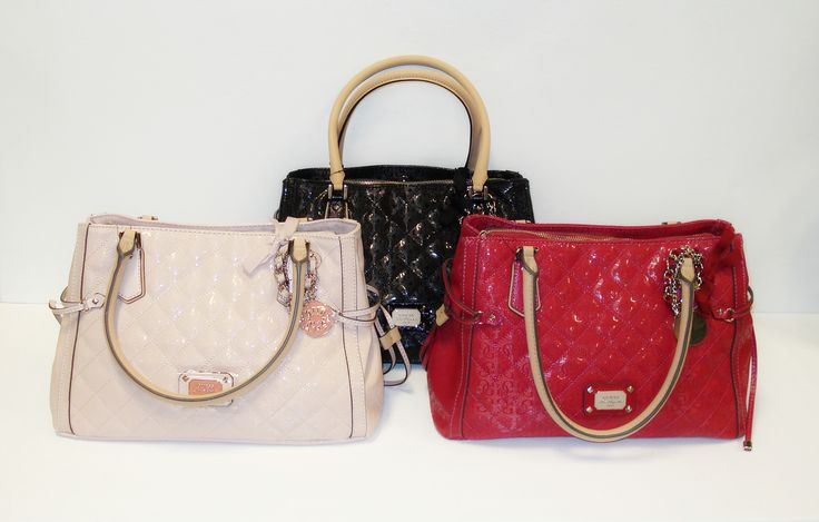 Guess handbags. #guess #handbags #purses #fashion #accessories #winnipegfashion #polopark #stvital #boes #boesltd