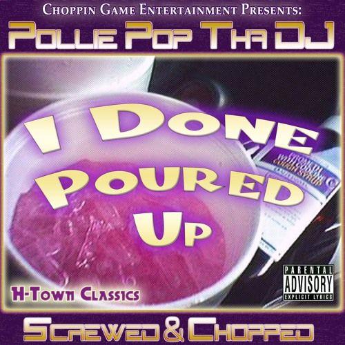 Riding High (Screwed & Chopped) (feat. Big Moe Mike D Lil O Will Lean Grace  Big Pokey & ESG)