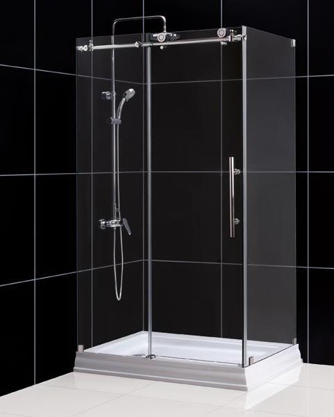 88 Best Shower Enclosure Ideas Images On Pinterest