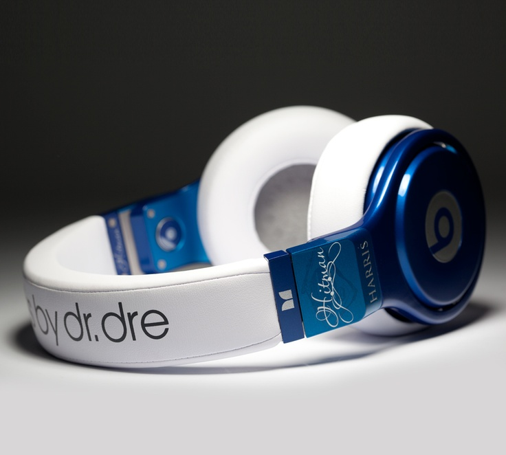 ColorWare Custom: Beats by Dre Pro Headphones