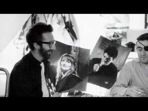 """The Beat Hotel, a film by Documentary Arts, goes deep into the legacy of the American Beats in Paris during the heady years between 1957 and 1963, when Allen Ginsberg, Peter Orlovsky and Gregory Corso fled the obscenity trials in the United States surrounding the publication of Ginsberg's poem """"Howl."""""""
