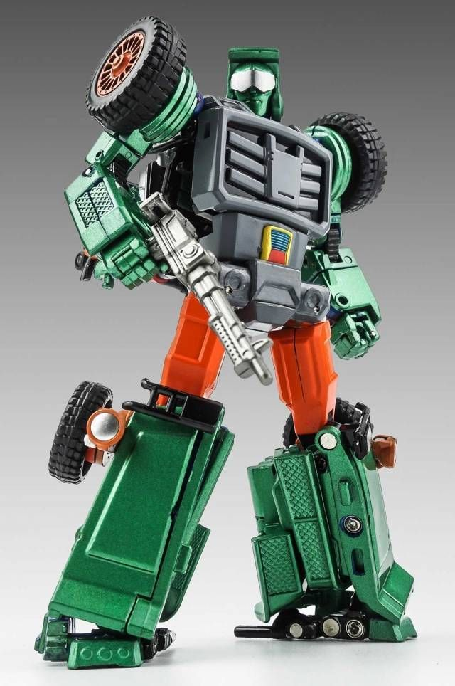 arkose-couleur G1-Metallic Color X-transbots-MM-VIII