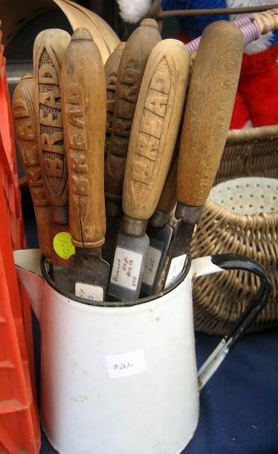 52 FLEA: Brimfield Snapshots (more from May 2012)