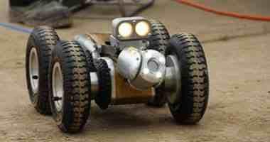 "Mr Nosey روبوت جديد لإصلاح انسداد البلاعات ""سيبك من السباكين"" - http://www.watny1.com/380176.html"