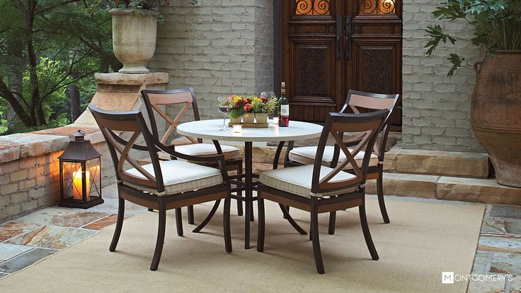 Outdoor Furniture | Montgomery's Furniture, Flooring and Window Fashions in Sioux Falls, Madison and Watertown South Dakota