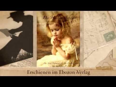 Die Heilige Schrift - Band III - Ebozon.com