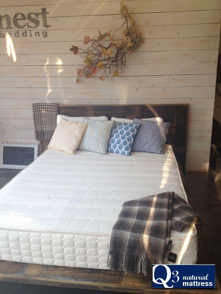 the q3 jr latex mattress