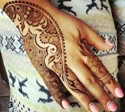 Pretty and simple designs